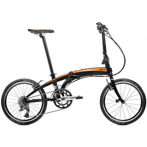Tern Verge P20 Folding Bike