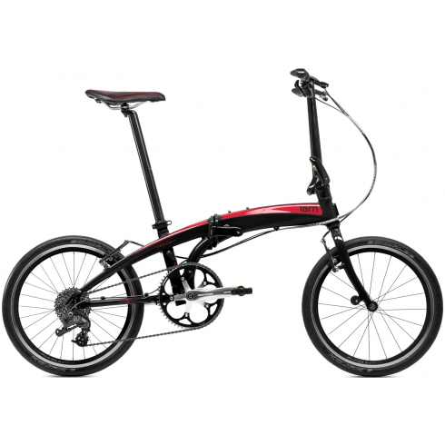 Tern Verge P9 Folding Bike