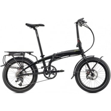 Verge Tour Folding Bike