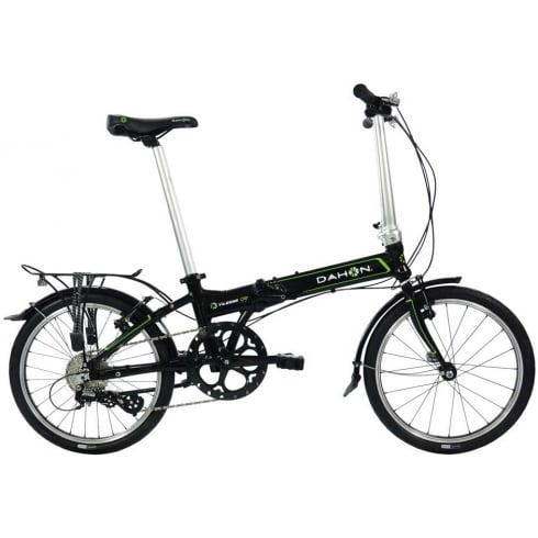 Dahon Vitesse D8 Folding Bike 2016 (Equipped)