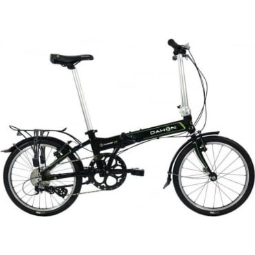 Vitesse D8 Folding Bike 2017 (Equipped) - Factory Seconds