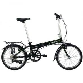 Dahon Vitesse D8 Folding Bike 2017 (Equipped)