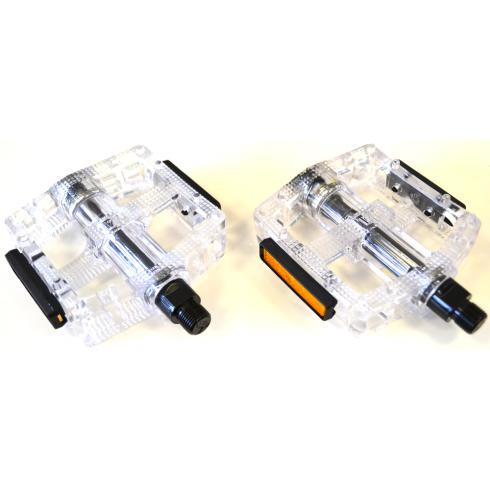 Vp Components BMX Plastic Pedals
