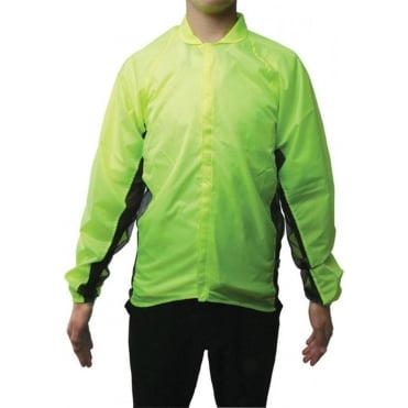 Water Resistant Racing Jacket