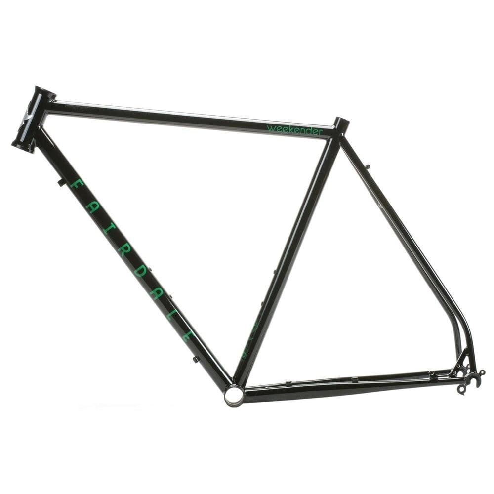 Fairdale Weekender Touring Frame 2013 | Triton Cycles