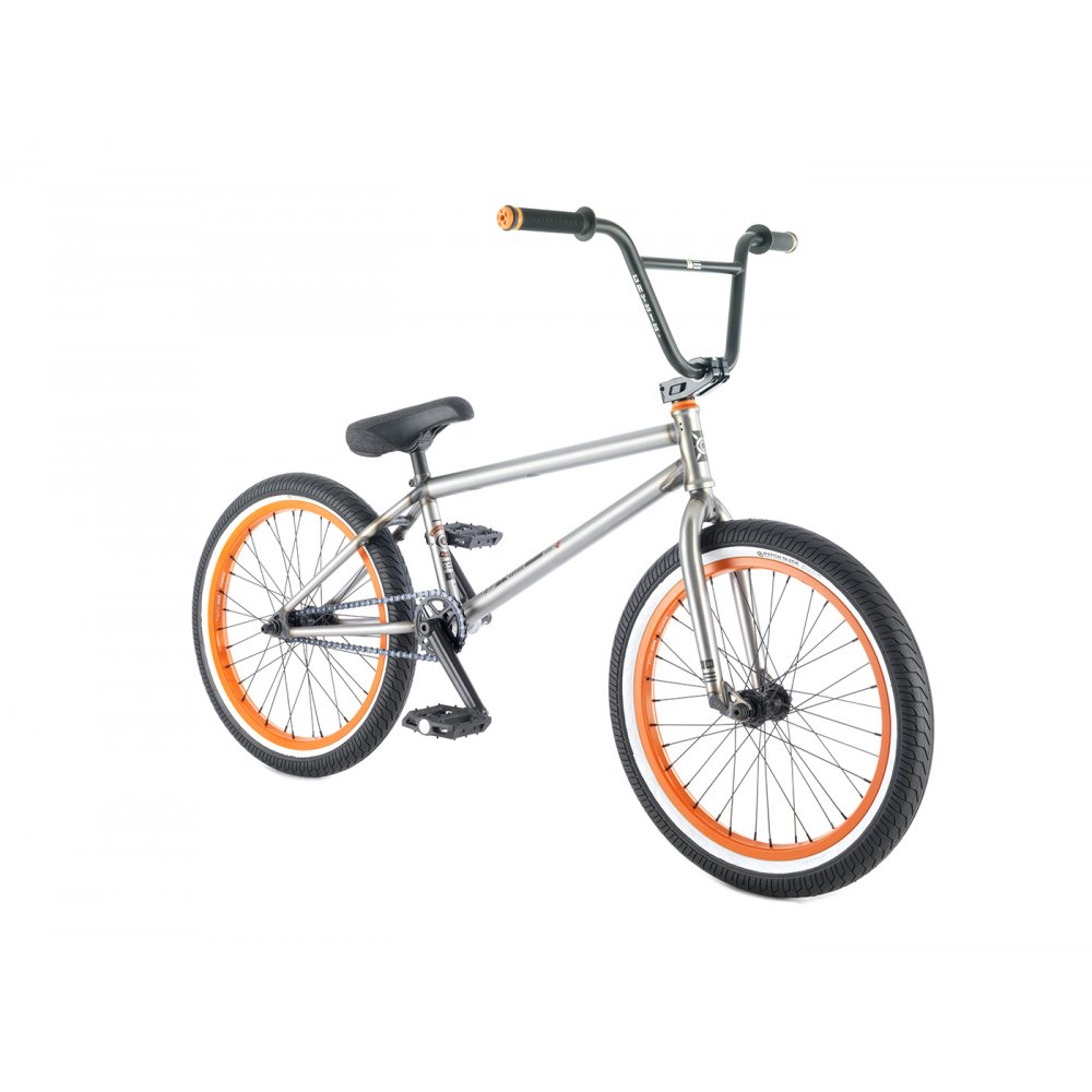 bmx bike master