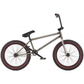 Wethepeople Crysis Master Series BMX Bike 2017