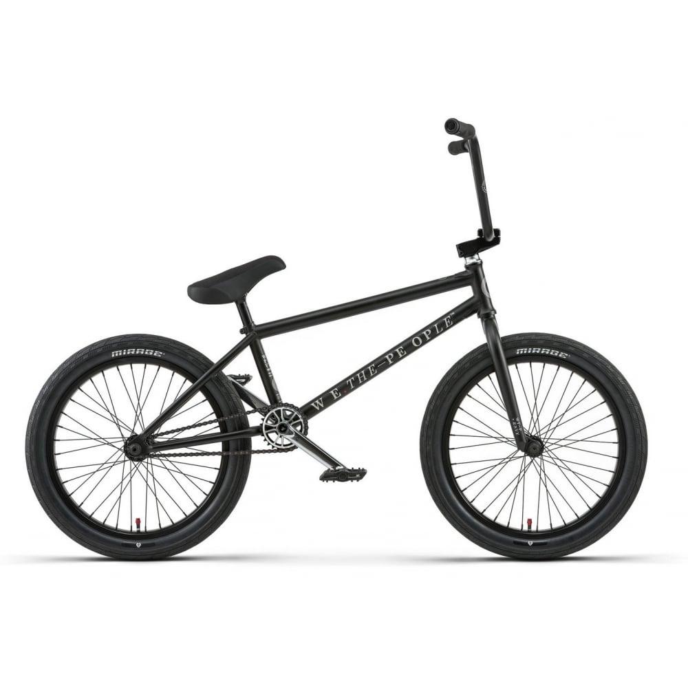 Se Wildman Bmx Bike 2013 Black Blue Triton Cycles