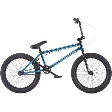 Wethepeople Justice Icon Series BMX Bike 2017