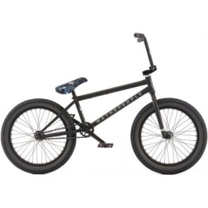 Wethepeople Reason F/W Icon Series BMX Bike 2017