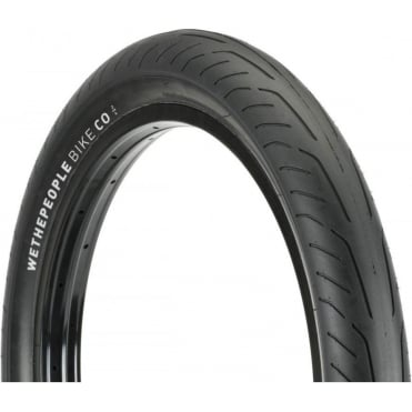 "Wethepeople Stickin 20"" BMX Tyre"