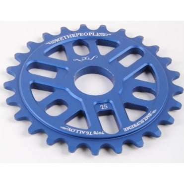 Supreme CNC 25T Sprocket 2010