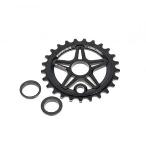 Wethepeople Turmoil 25T Sprocket Bolt Drive 2012