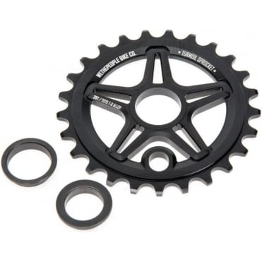 Turmoil 25T Sprocket Bolt Drive 2012