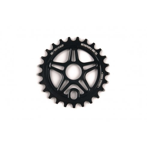 Wethepeople Turmoil 25T Sprocket Bolt Drive 2013