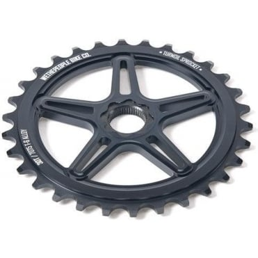 Turmoil 25T Sprocket Spline Drive 2012