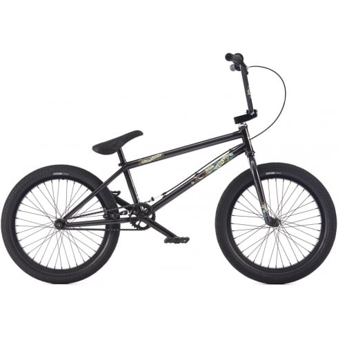 Wethepeople Volta Elite Series BMX Bike 2017