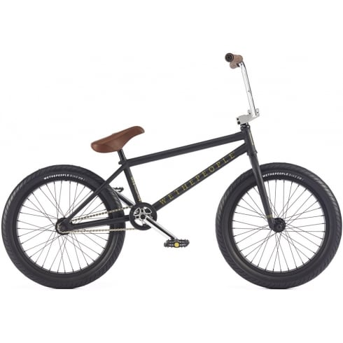 Wethepeople Zodiac Pro Series BMX Bike 2017