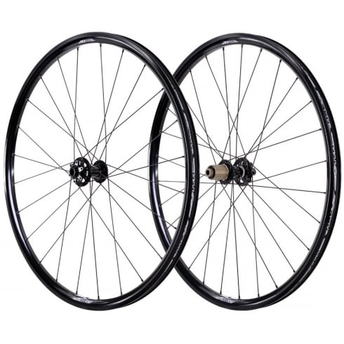 Halo White Line Disc 700C Road Wheel