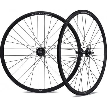 X-Press Road Wheelset