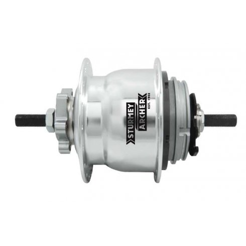 Sturmey Archer X-RK8 8sp Gear Hub