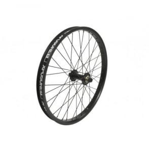 Xposure Infinity High Front BMX Wheel 2014