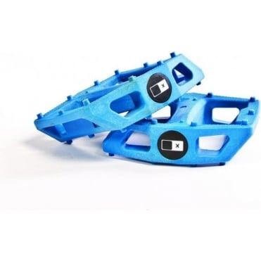 Xposure Stomp Pedals 2012