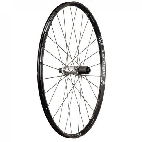 """Bontrager XXX TLR Disc 26"""" Rear Wheel"""
