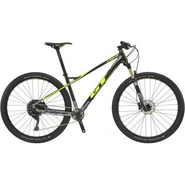Zaskar Carbon Comp Mountain Bike 2018