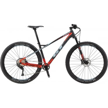 Zaskar Carbon Expert Mountain Bike 2018